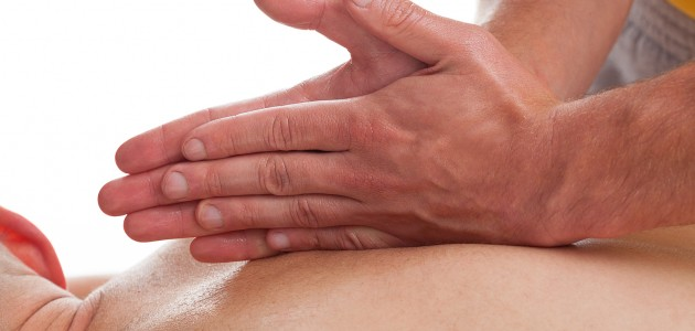 Massage therapy in sport injuries of spine