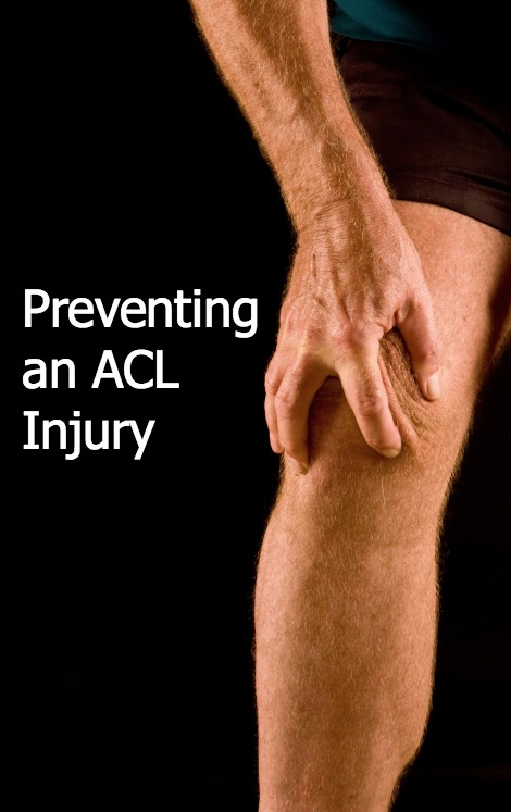 Acl Injury Prevention Programs Peninsula Sports Medicine