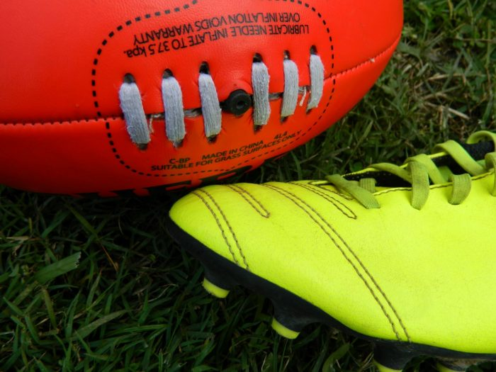 football boot review