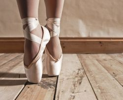 dance injuries